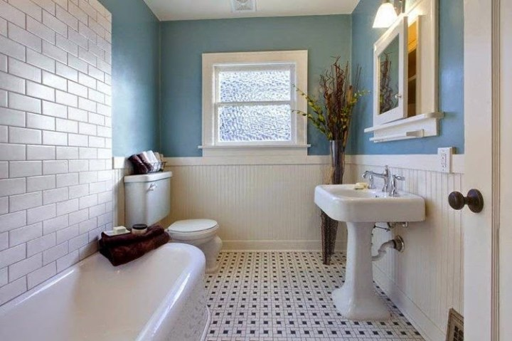 Bathroom Decor Picture Frames
