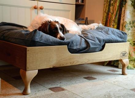 Top Paw Dog Bed