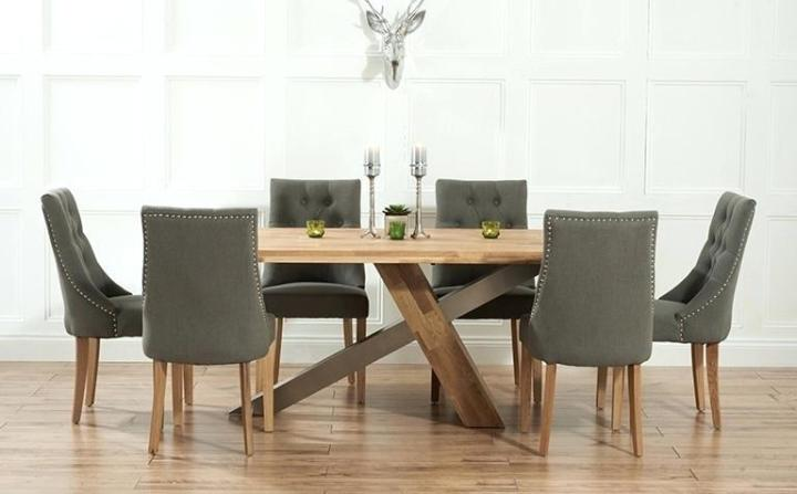Modern Dining Table Design Ideas