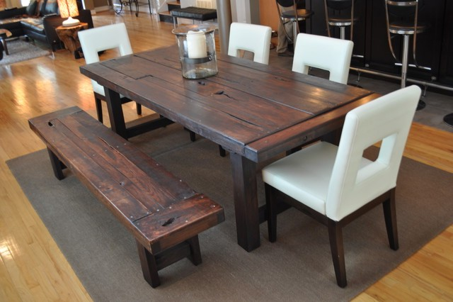 Cool Dining Room Tables And Chairs