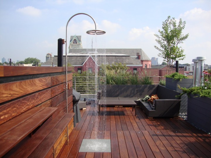 Garden Decking Ideas Photos