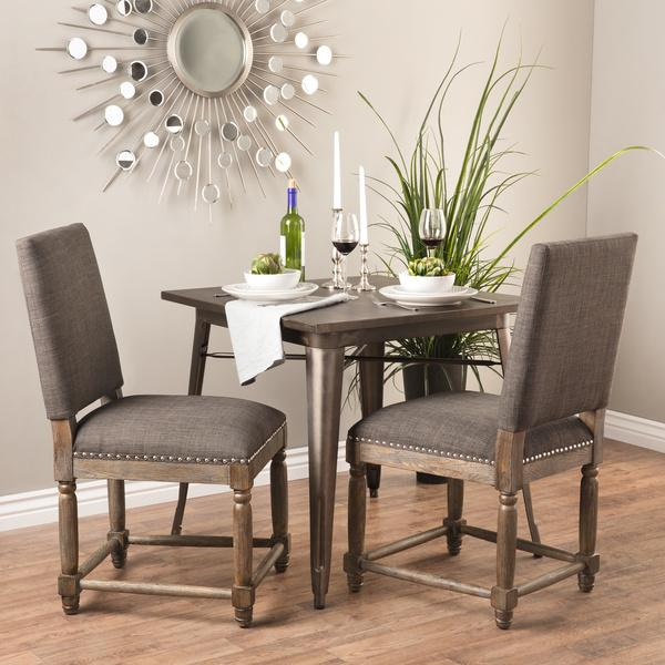 Dining Chairs To Match Reclaimed Wood Table