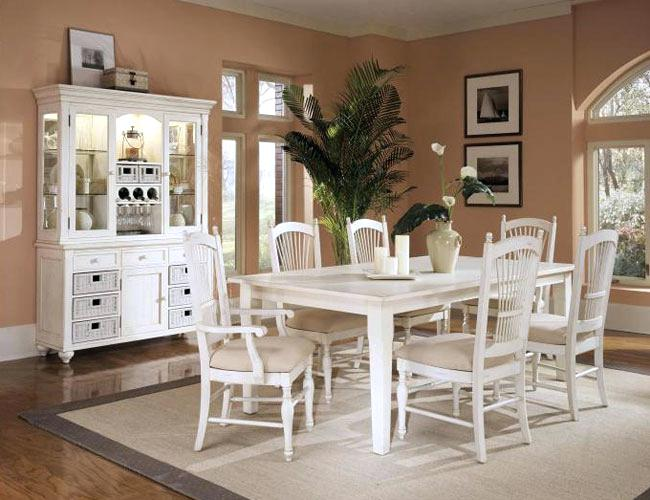 Rustic Dining Room Table And Chairs For Sale