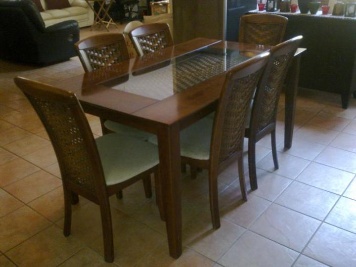 Rustic Dining Room Table For Sale