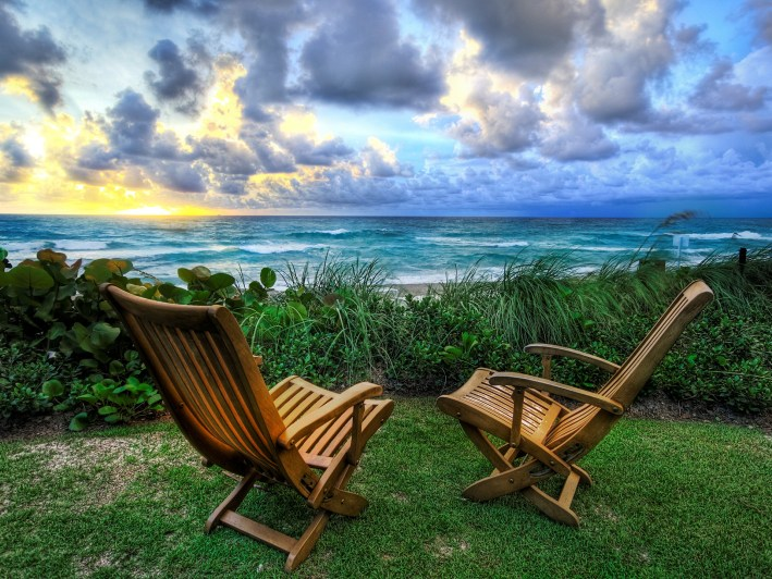 Relaxing Places To Vacation