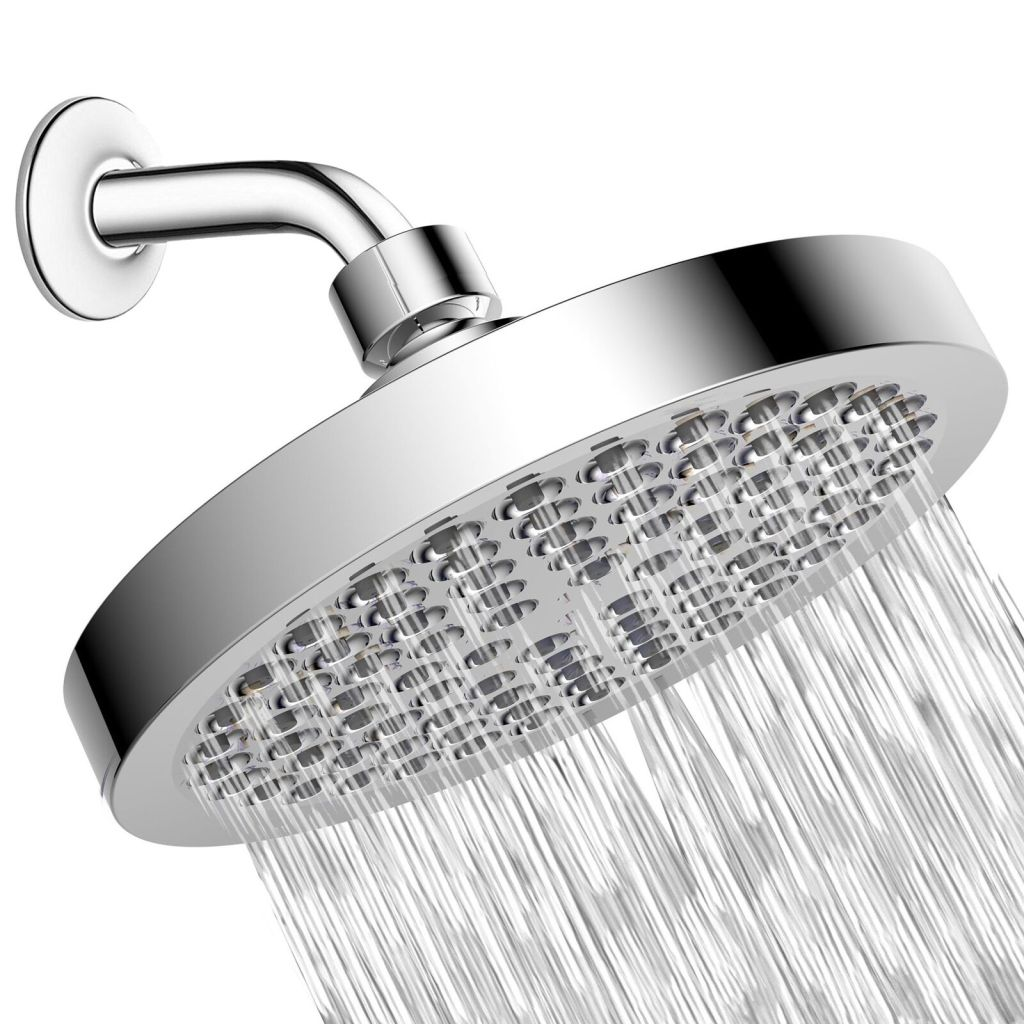 Best High Pressure Shower Head 2020 | Shower Head Reviews