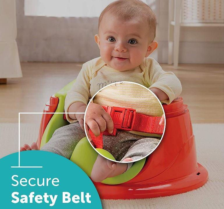 best infant floor sit