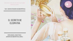 Biocultura 2018 Barcelona showroom
