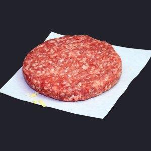 Premium Cheese Burger