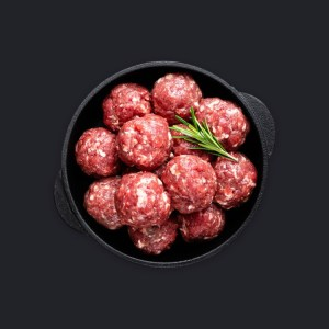 Royal Meat Balls