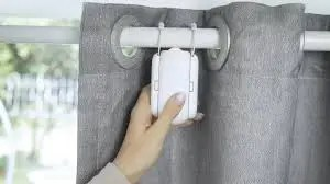 switchbot curtains