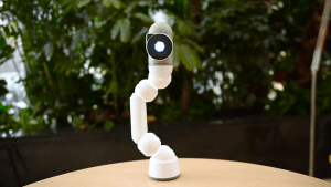 Clicbot: An educational robot