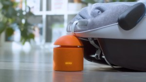 BOBBY | Automated Baby Bouncer