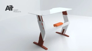 ait smart one desk