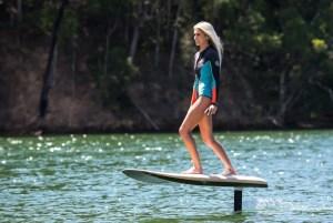 fliteboard electric hydrofoil