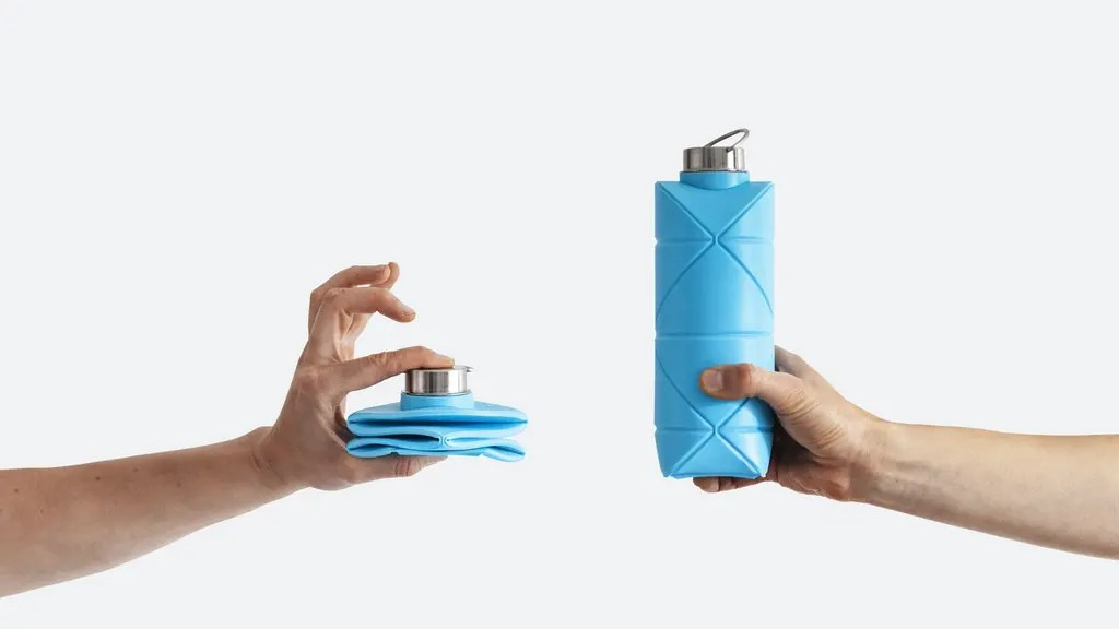 difold bottle
