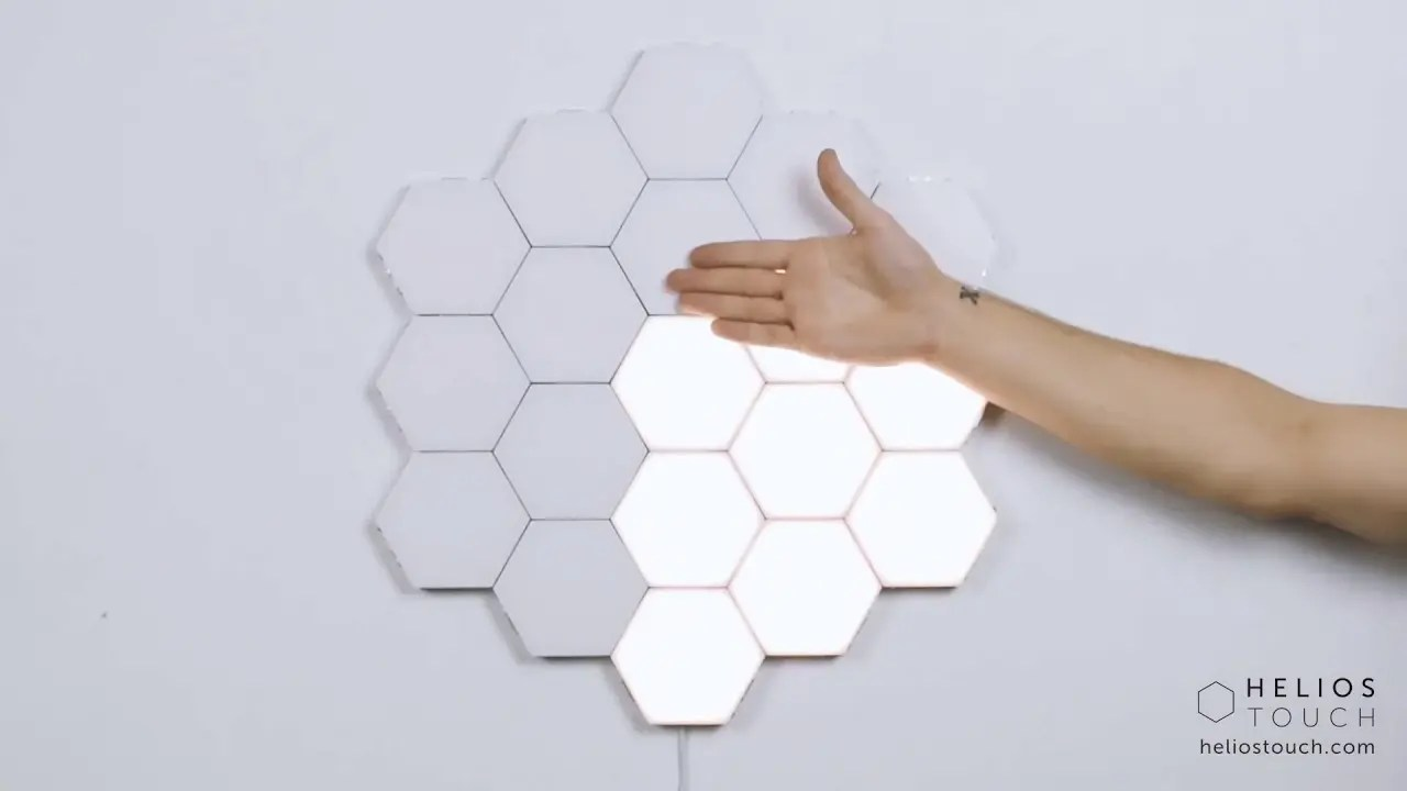 helios-touch-hexagon-light