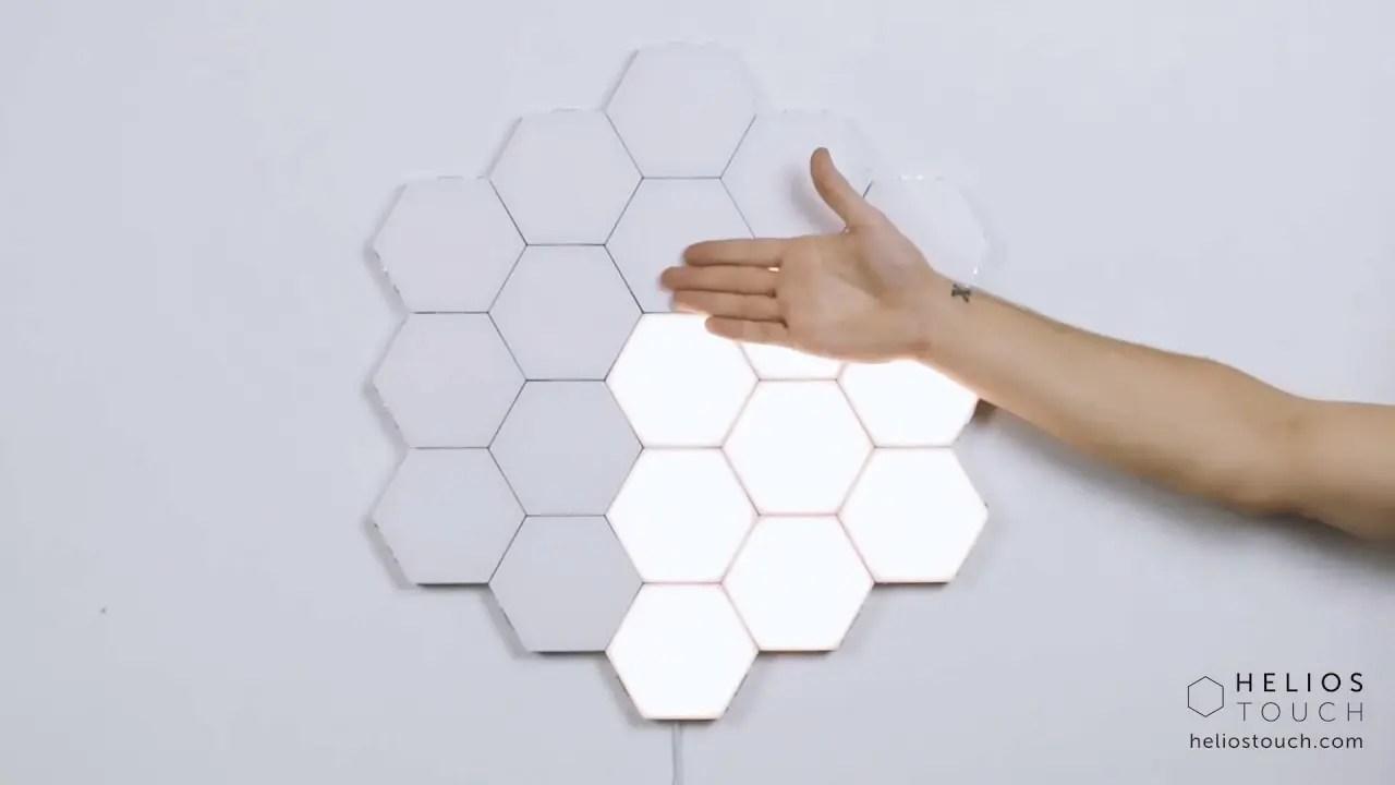 helios-touch-hexagon-light