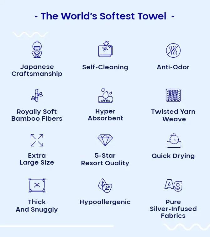 soji-towels