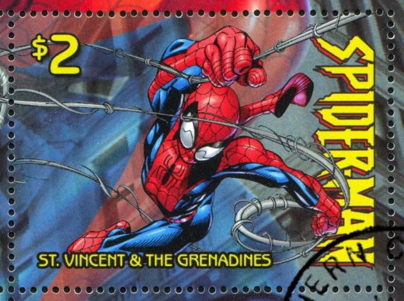 Comic Books Are The Perfect Collectible