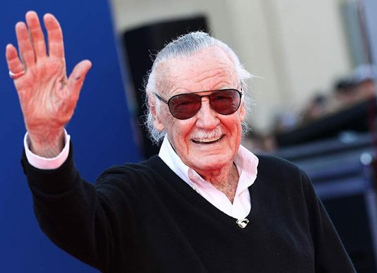 Stan Lee's Legacy With Marvel And More