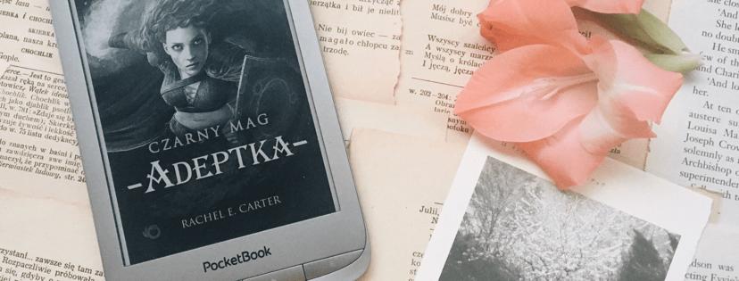 Adeptka – recenzja #30