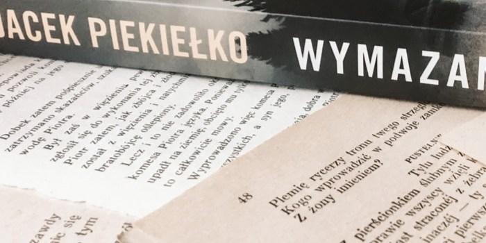 Wymazani – recenzja #71