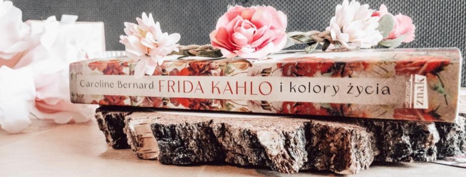 Frida Kahlo i kolory życia – recenzja #80