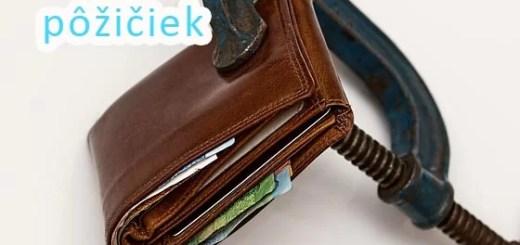 Nebanková konsolidácia pôžičiek