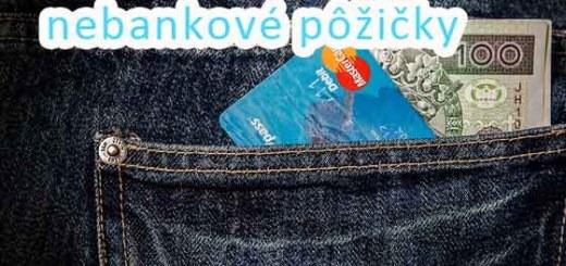 Online nové rýchle nebankové pôžičky