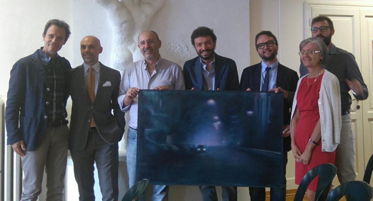 Premio Nebbiagialla 2015