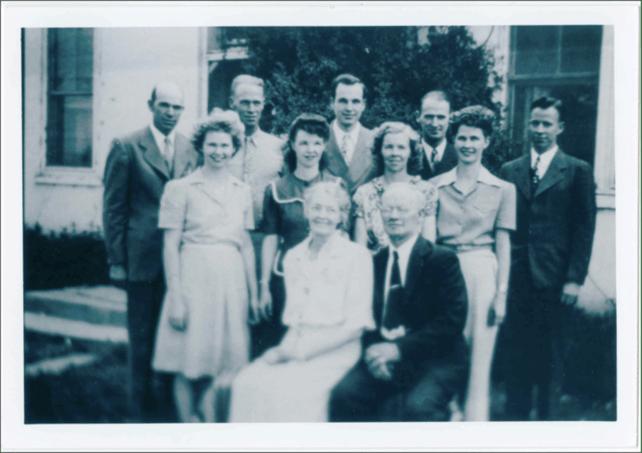 Missionary Journal Of L Ira And Rhoda J P Wakefield