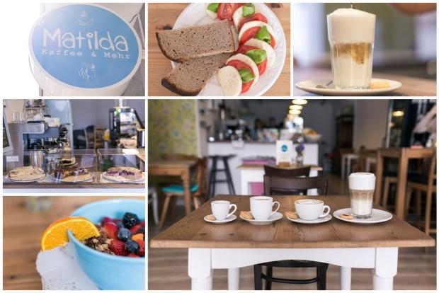 Cafe Eröffnung