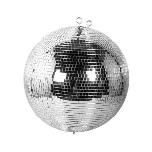 FX – Lys spejkugle 50 cm + 1 pinspot