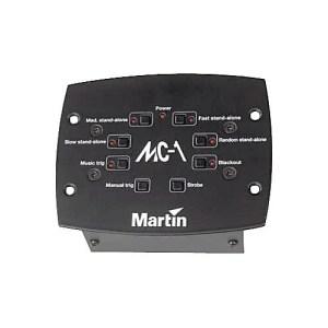 Lysstyring – Martin MC-1 (incl 1 app stik)