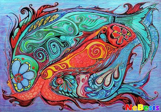 kartiny-tvelina-ryby