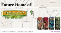Future Home of Nebraska Brewing Company