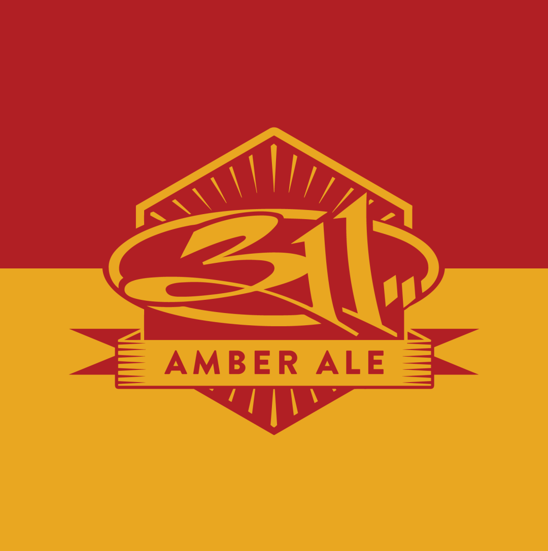 311 Amber Ale