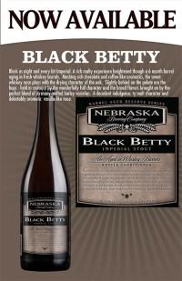 Black Betty- NA