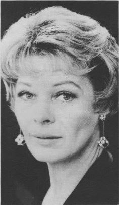 Mary K. Wells, actress/writer, two-time Emmy winner, born in Omaha, NE.
