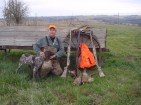 Guided Pheasant Hunts - 855-473-2875
