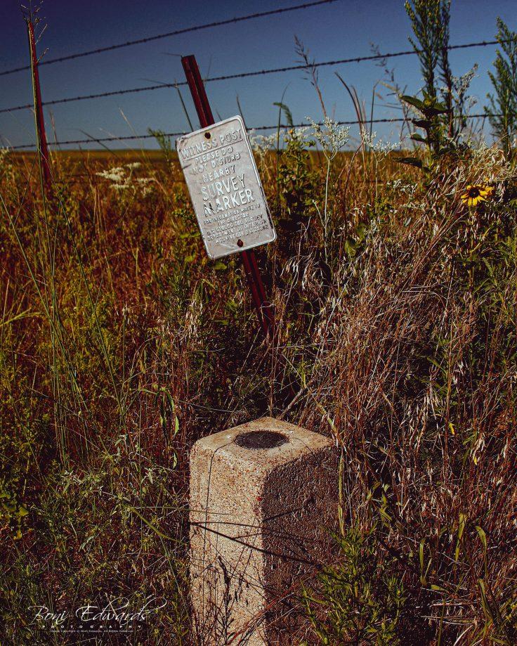 Taken in Lincoln County Photo by Boni Edwards