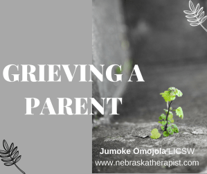 5 Coping Tips For Adults Grieving Parents Death