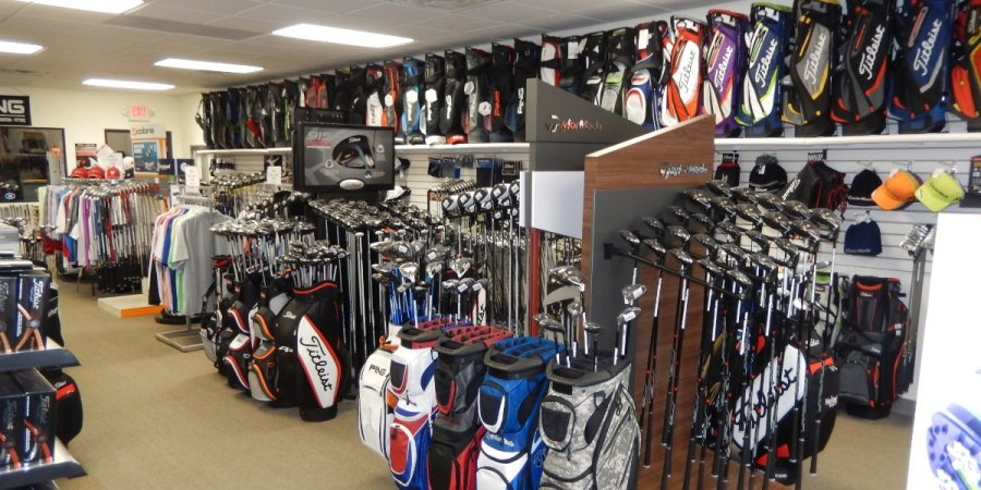 Holtze s Golf Shop In Appleton  WI   Shop Golf Clubs Online All Items Ship Direct From HGS Within 24 Hours  Shop Clubs