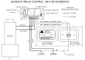 Power Gear Slide Out Controller 1401130 | pdxrvwholesale