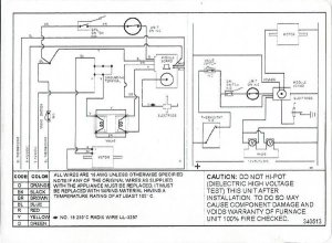 Suburban Rv Furnace Wiring Diagram | Wiring Diagram And