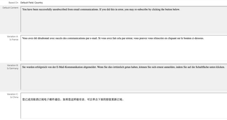 """, Création d&rsquo;une page de désabonnement Pardot multilingue · Nebula Consulting<span class=""""wtr-time-wrap after-title""""><span class=""""wtr-time-number"""">4</span> minutes de lecture</span>"""