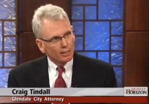 Craig Tindall