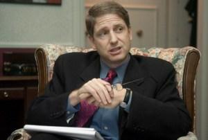 Michael Reinsdorf (JOHN C. WHITEHEAD/The Patriot-News)