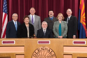 Glendale City Council